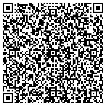 QR-код с контактной информацией организации VIP ТУР, ЧП