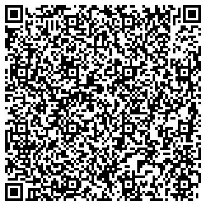 QR-код с контактной информацией организации Интурист-Закарпатье, Гостиничный комплекс