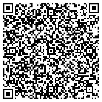 QR-код с контактной информацией организации ClubTur, ЧП