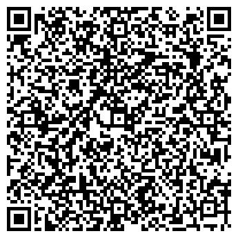 QR-код с контактной информацией организации Зирка (отель), ЧП