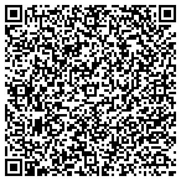 QR-код с контактной информацией организации На Каникулы Турагентство, ЧП