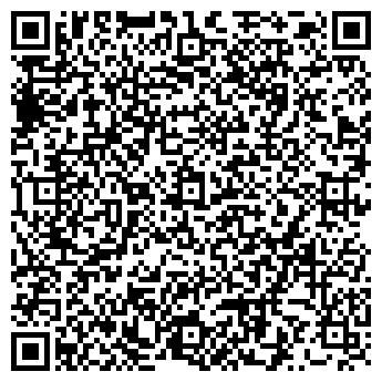 QR-код с контактной информацией организации Лилиан Экспресс, ЧП