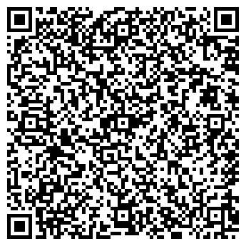 QR-код с контактной информацией организации Сеат-Тур, ЧП
