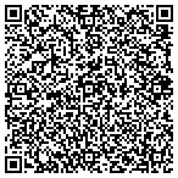 QR-код с контактной информацией организации Адмирал-Тур, ЧП