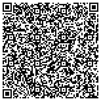 QR-код с контактной информацией организации ПАН ТЕРРА / PAN TERRA