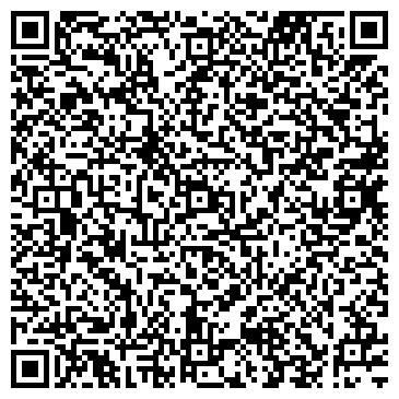 QR-код с контактной информацией организации Туристическая компания СПД Чуйко А.О.