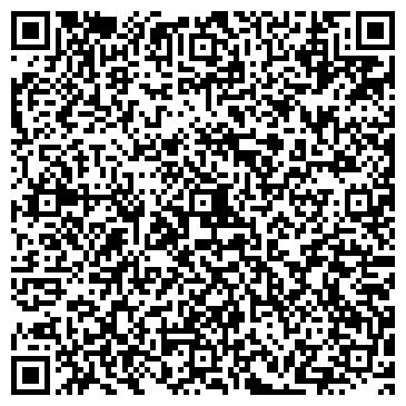 QR-код с контактной информацией организации London (Готель), ЧП