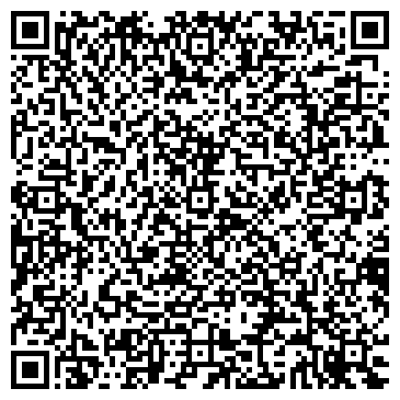 QR-код с контактной информацией организации Индиана тревел туроператор, ЧП