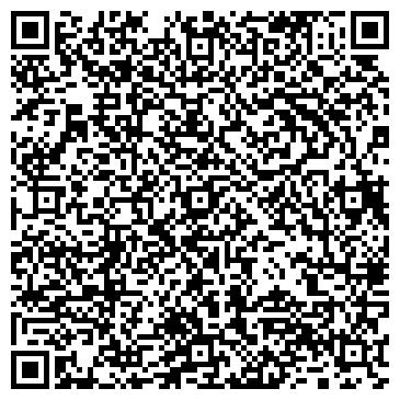 QR-код с контактной информацией организации Горячие Туры, Туристическое агентство