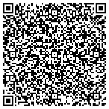 QR-код с контактной информацией организации Азовтур, ООО