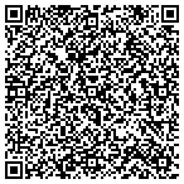 QR-код с контактной информацией организации Альфа-Аэротурсервис, ООО