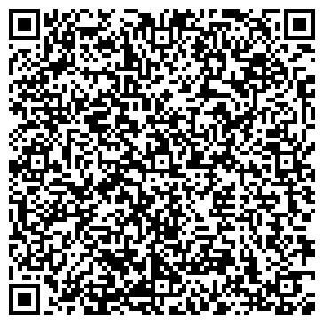 QR-код с контактной информацией организации Испатур, ООО
