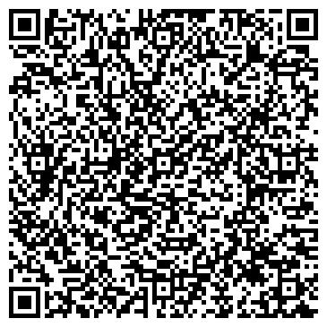 QR-код с контактной информацией организации Визовый консалт-центр, ЧП