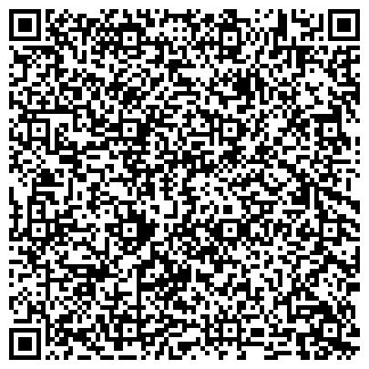 QR-код с контактной информацией организации Образовательный центр Глобал Тур, ЧПФ