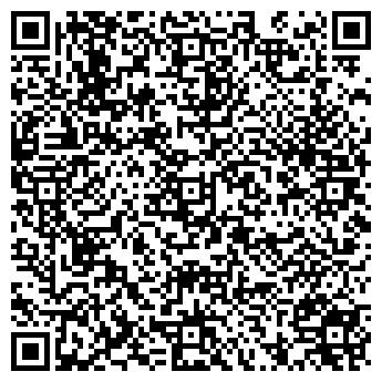 QR-код с контактной информацией организации Л-тур, ЧП