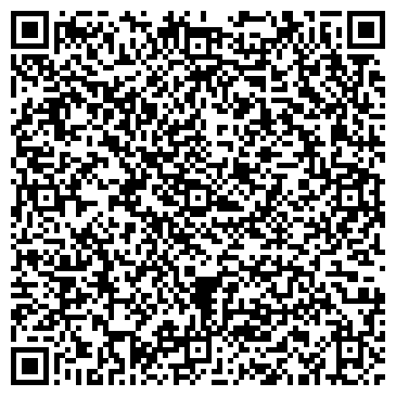 QR-код с контактной информацией организации Колибри, Турагентство