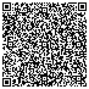 QR-код с контактной информацией организации ЧП Мирошников И. А.