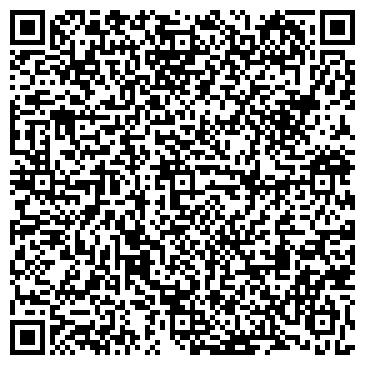 QR-код с контактной информацией организации Эввива-Тур, ООО