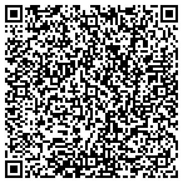 QR-код с контактной информацией организации Атлантис Тревел, ЧП