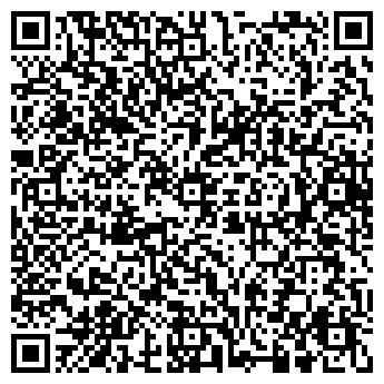 QR-код с контактной информацией организации СТФ Укртехинтур, ЧП