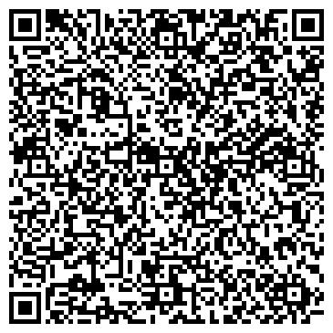 QR-код с контактной информацией организации Клуб подводного плавания Аквасвит, ГП
