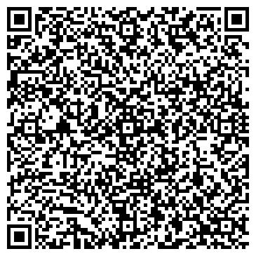 QR-код с контактной информацией организации Бюро переводов 33 мови, ЧП