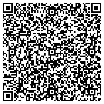 QR-код с контактной информацией организации ГОРОДСКАЯ ПОЛИКЛИНИКА № 141