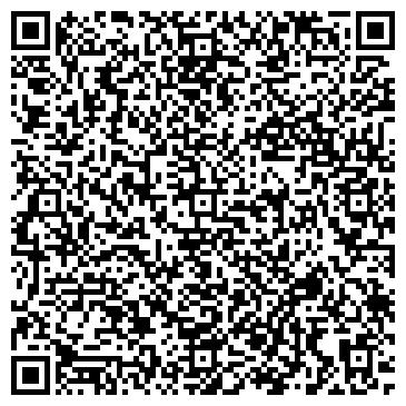 QR-код с контактной информацией организации Гостиница Украина, ООО