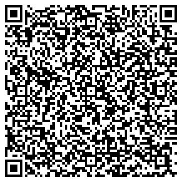 QR-код с контактной информацией организации ФЕЕРИЯ мандрив Львов, ООО