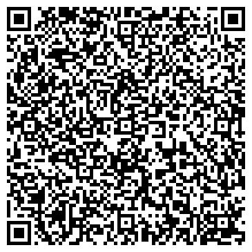 QR-код с контактной информацией организации Туристическая фирма Аврора, ЧП