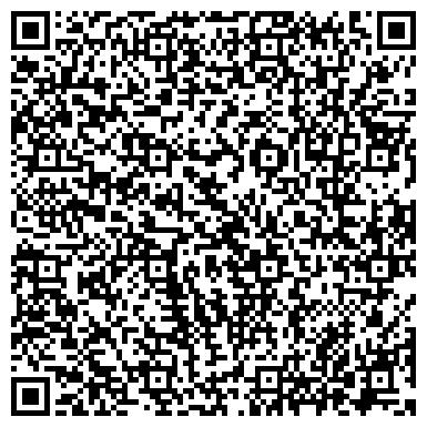 QR-код с контактной информацией организации Турагентство Extra Travel