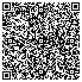 QR-код с контактной информацией организации Частное предприятие Укрценник, ПП