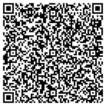 QR-код с контактной информацией организации Аполлония-тур,ООО