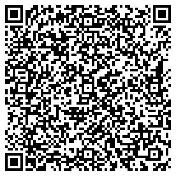 QR-код с контактной информацией организации ФЛП Магеровская