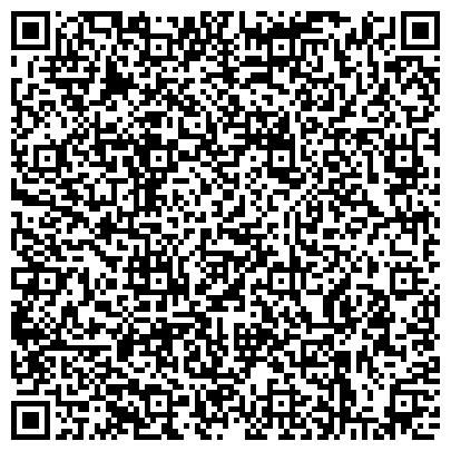QR-код с контактной информацией организации Универсальное агентство по продаже авиаперевозок, ЧАО