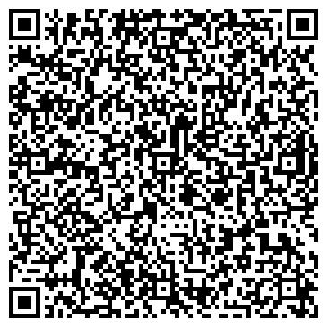 QR-код с контактной информацией организации Изумрудный город, ЧП
