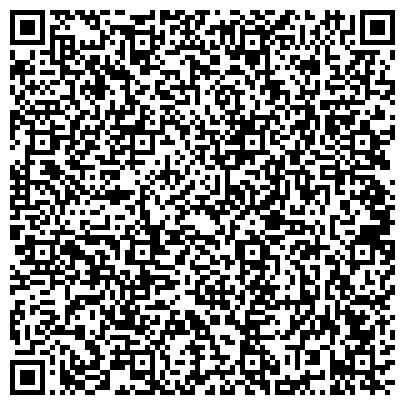 QR-код с контактной информацией организации Эко тревел (Есо Travel) Туристическая Компания, ЧП