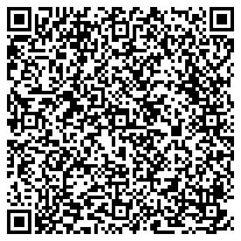 QR-код с контактной информацией организации Арт сервис, ЧП