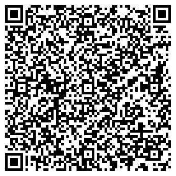 QR-код с контактной информацией организации Украина-Тур, ЧП