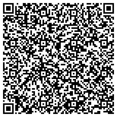 QR-код с контактной информацией организации Мандарин агенство путишествий, ООО