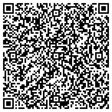 QR-код с контактной информацией организации Прием туристов в Украине, ООО
