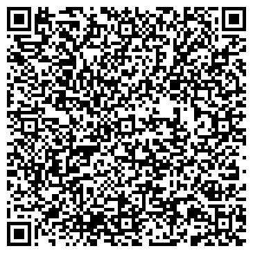 QR-код с контактной информацией организации Фраполли (Гостиница), ЧП