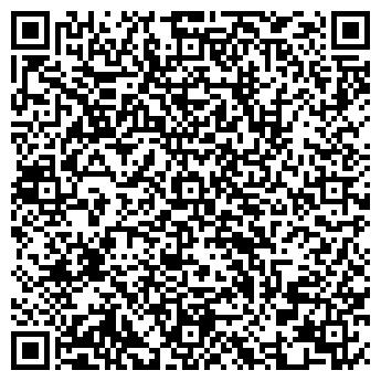 QR-код с контактной информацией организации Европейский трофей, ЧП