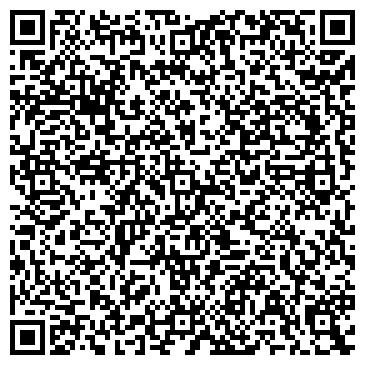 QR-код с контактной информацией организации Лондонская лтд, ООО