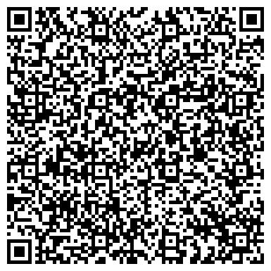 QR-код с контактной информацией организации Атлас путешествий Инсентив-компания, Туроператор