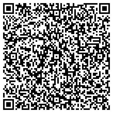 QR-код с контактной информацией организации Эйрлайн Экспресс, ООО