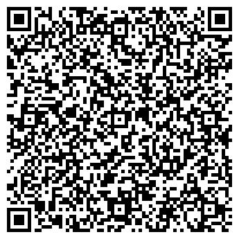 QR-код с контактной информацией организации ИВАННА ТУР,ООО
