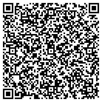 QR-код с контактной информацией организации Алла, ЧП
