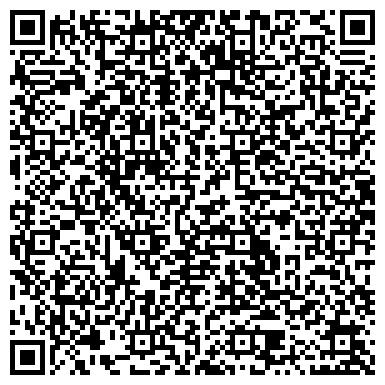 QR-код с контактной информацией организации Мандарин туристическая компания, ООО
