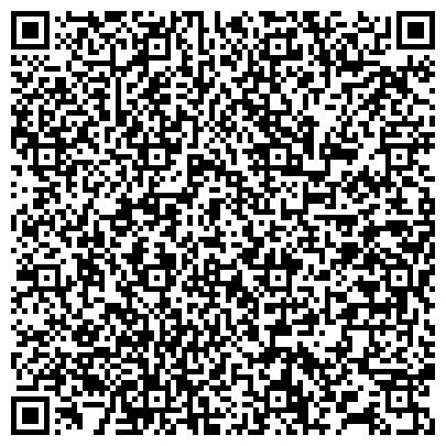 QR-код с контактной информацией организации Пассажирские перевозки в страны Европы, ЧП